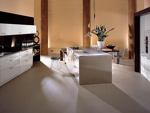 k chen modern esprit. Black Bedroom Furniture Sets. Home Design Ideas