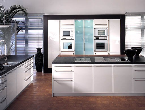 Küchen-Modern Largo FG