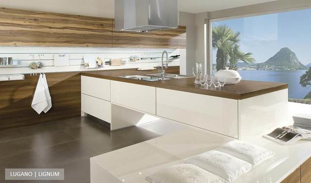 firstclass german kitchen design