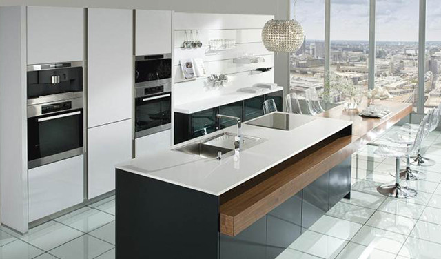 Kuhlmann - Designer German Kitchens