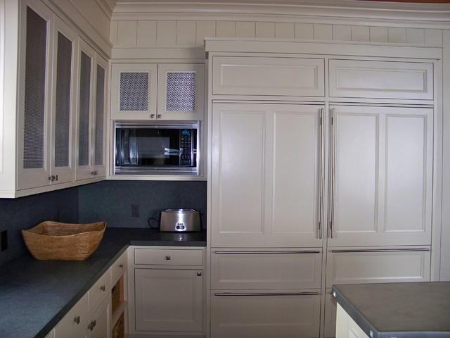 Kukio Residence contemporary-kitchen