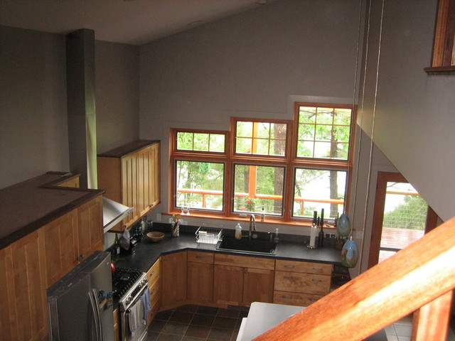 Kuttler Project traditional-kitchen
