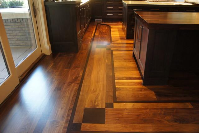 KZ Smith & Co. craftsman-kitchen