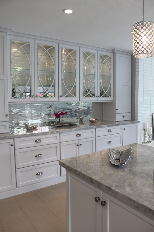 Can you tell me who made these cabinets? Thank you!