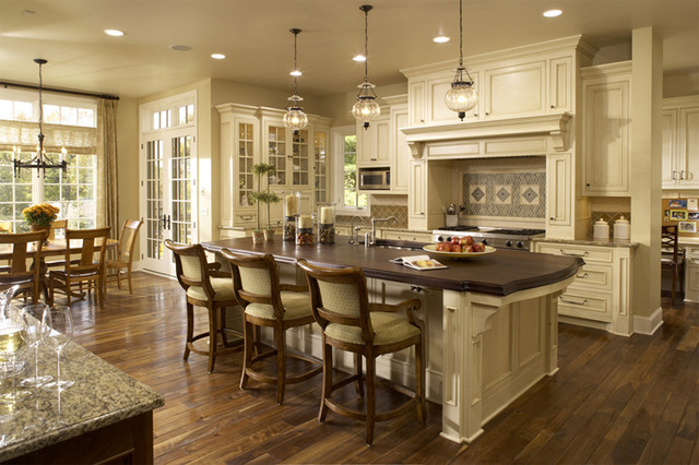 L. Cramer Builders + Remodelers traditional