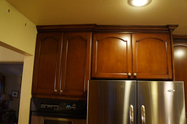 Http Www Houzz Com Photos 9258245 Ls Refinish Traditional Kitchen Los  Angeles