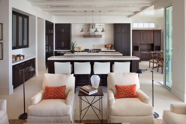 la belle kolonialstil k che orlando von phil kean. Black Bedroom Furniture Sets. Home Design Ideas