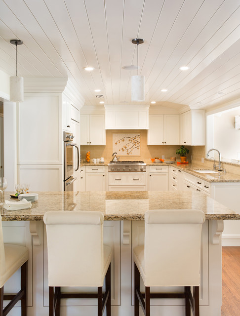 La Canada Kitchen Traditional Kitchen Los Angeles By Talianko Design Group Llc
