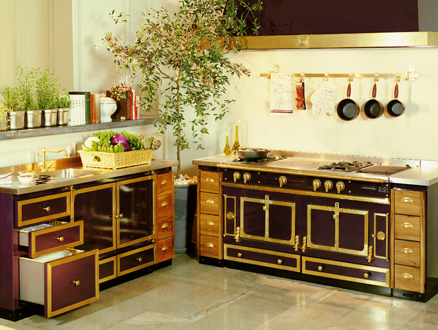 la cornue of france chateau 150 classico cucina philadelphia di kieffer 39 s appliances. Black Bedroom Furniture Sets. Home Design Ideas
