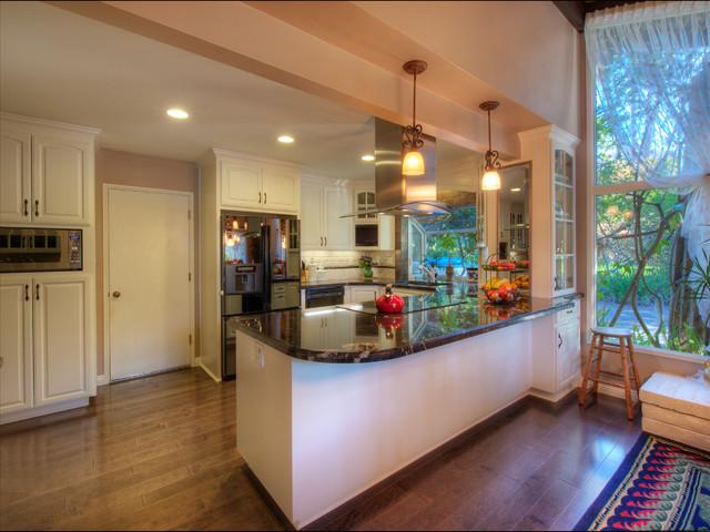 La Mesa Kitchen Remodel Transitional Kitchen San Diego By Lars Remodeling Design