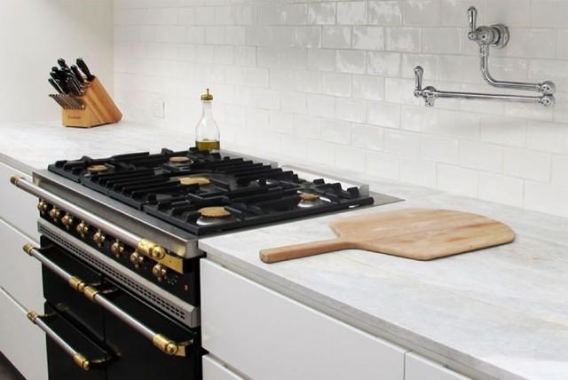 Minimalistisch Kuche By Manorhouse Kitchen Bathroom
