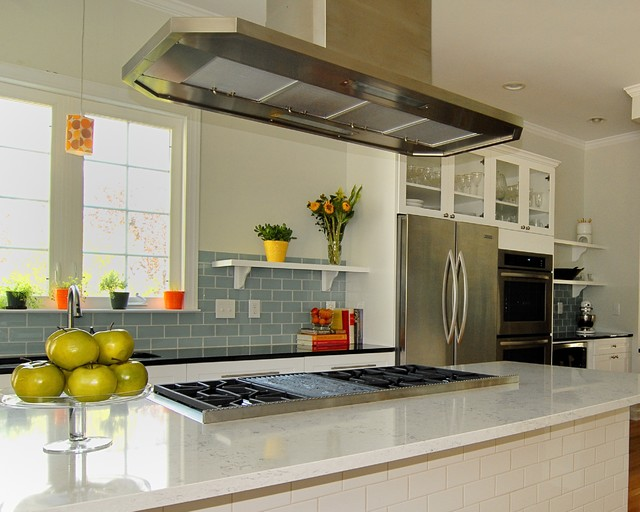 How To Clean Quartz Porcelain Countertops Houzz