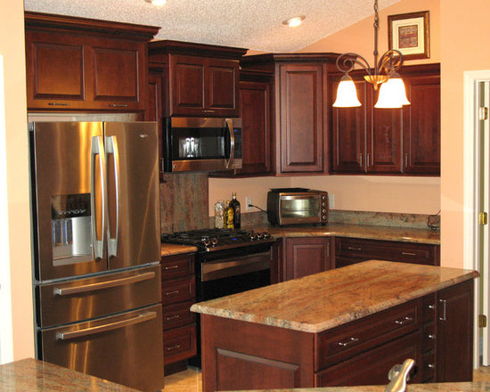 Lowes kitchens home decoration ideas for Lowes kitchen ideas