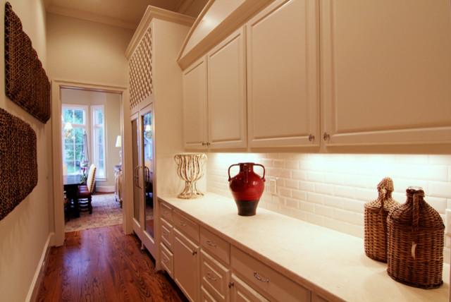 Lafayette contemporary-kitchen