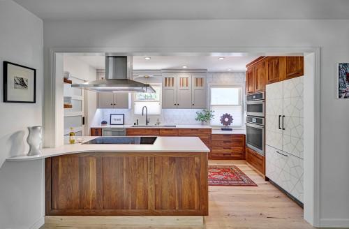 ไอเดียห้องครัว 11 Lago Bungalow Kitchen