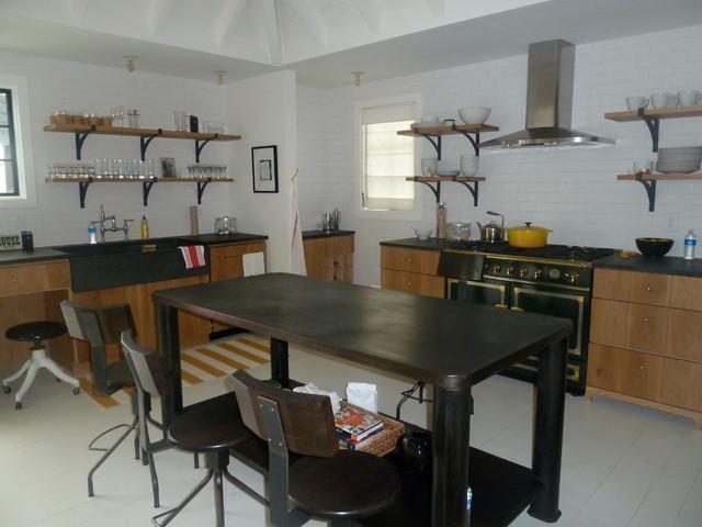 Laguna Beach modern-kitchen