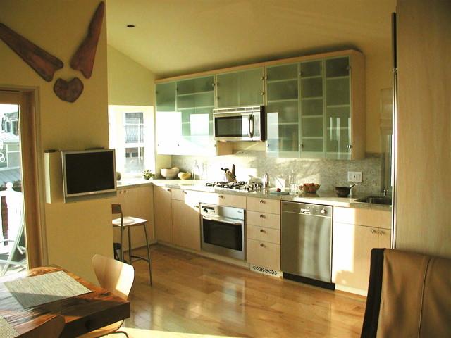 Laguna Beach Kitchen remodel