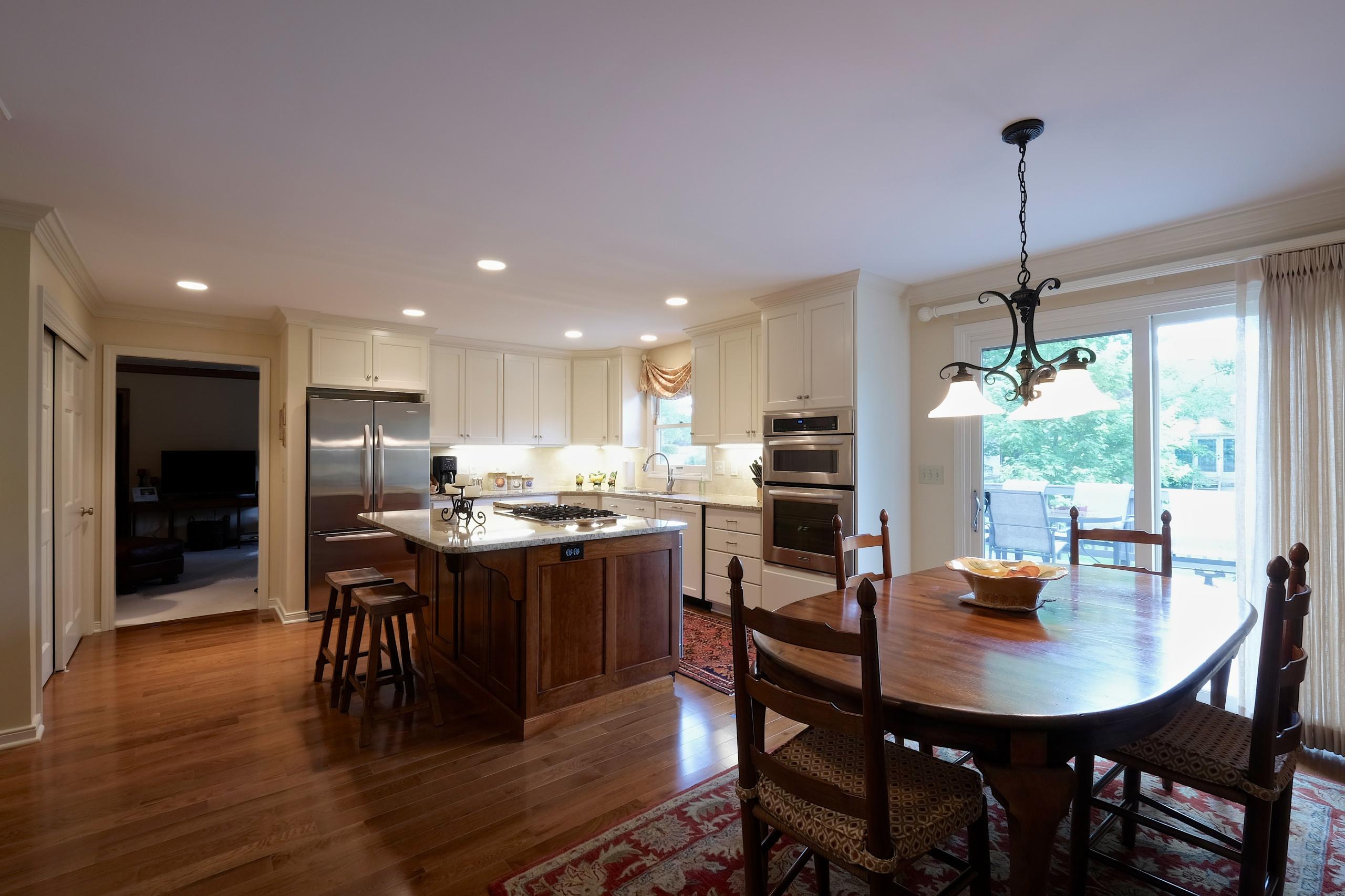 Lake Bluff Kitchen