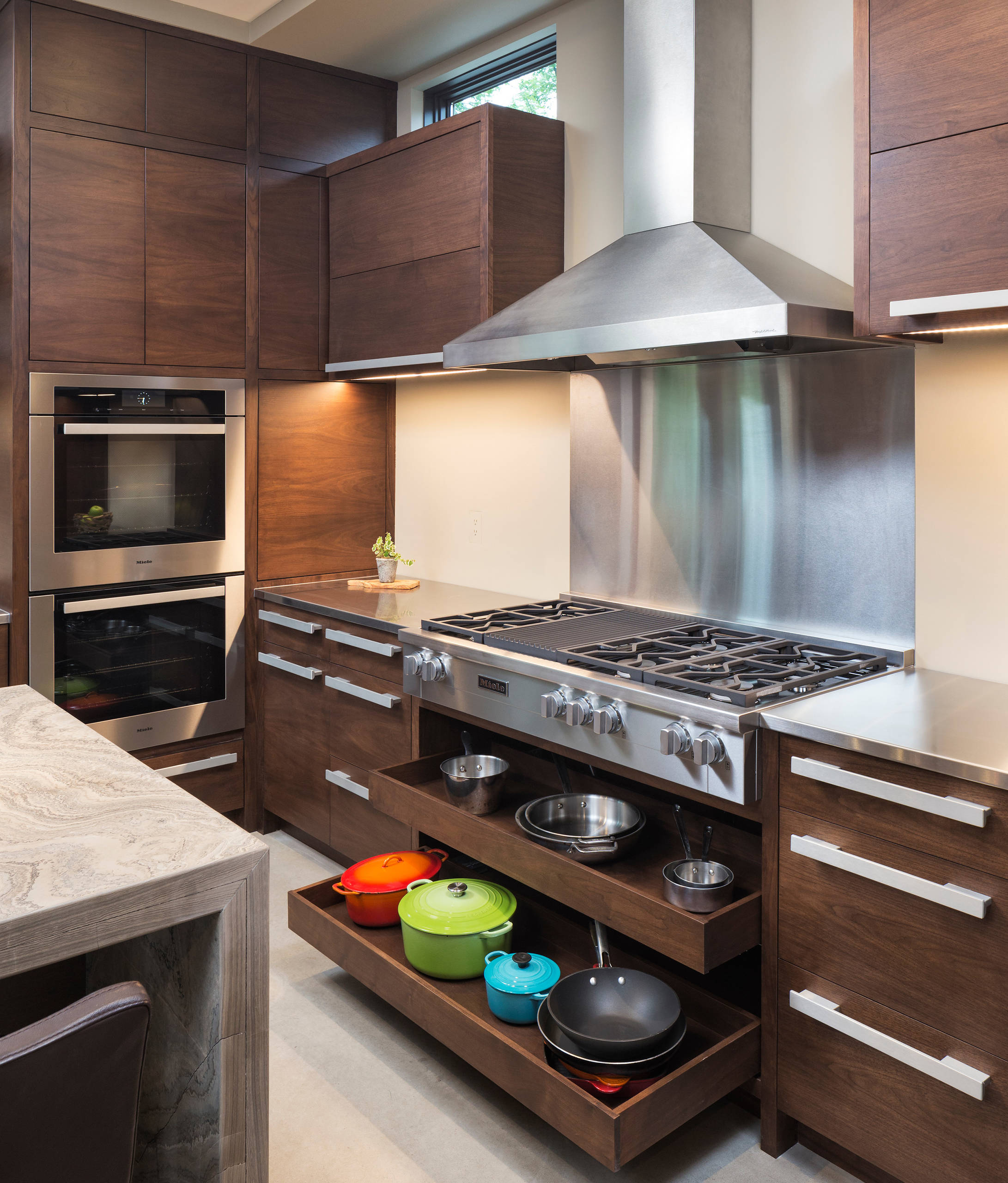 75 Beautiful Modern Kitchen Pictures Ideas January 2021 Houzz
