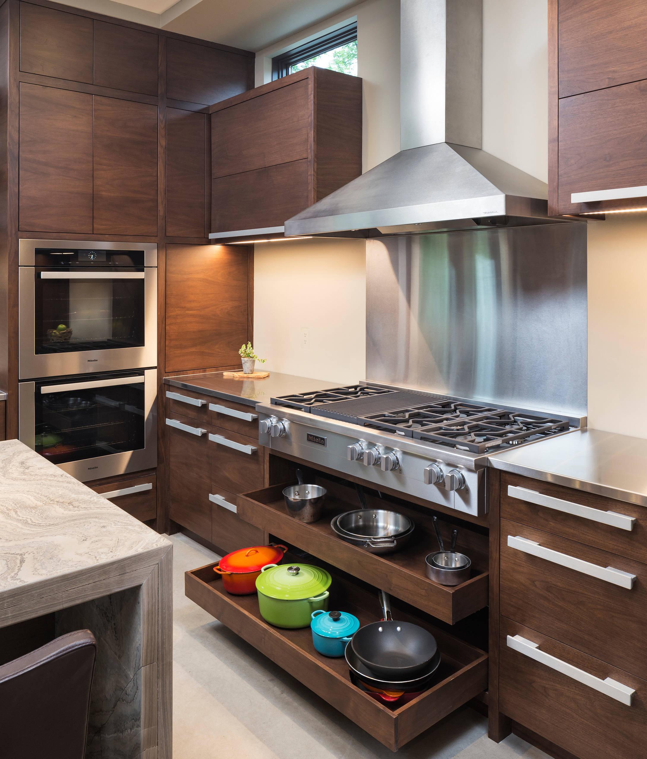 Modern Kitchen Pictures Ideas