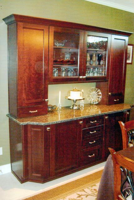 Lake Charles Kitchen Remodel traditional-kitchen