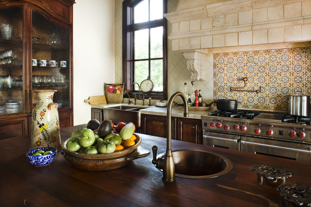 4 Kitchen Fixture Styles to Consider for Creating a Personalized Space