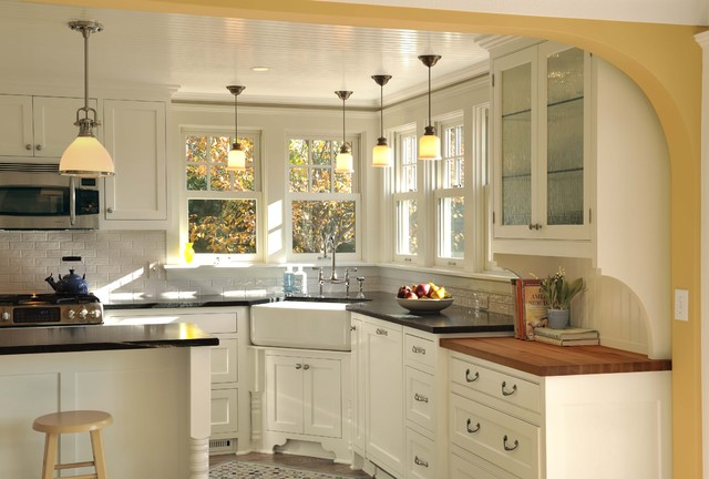 Kitchen Designs With Corner Sinks Prepossessing Is A Kitchen Corner Sink Right For You Inspiration Design
