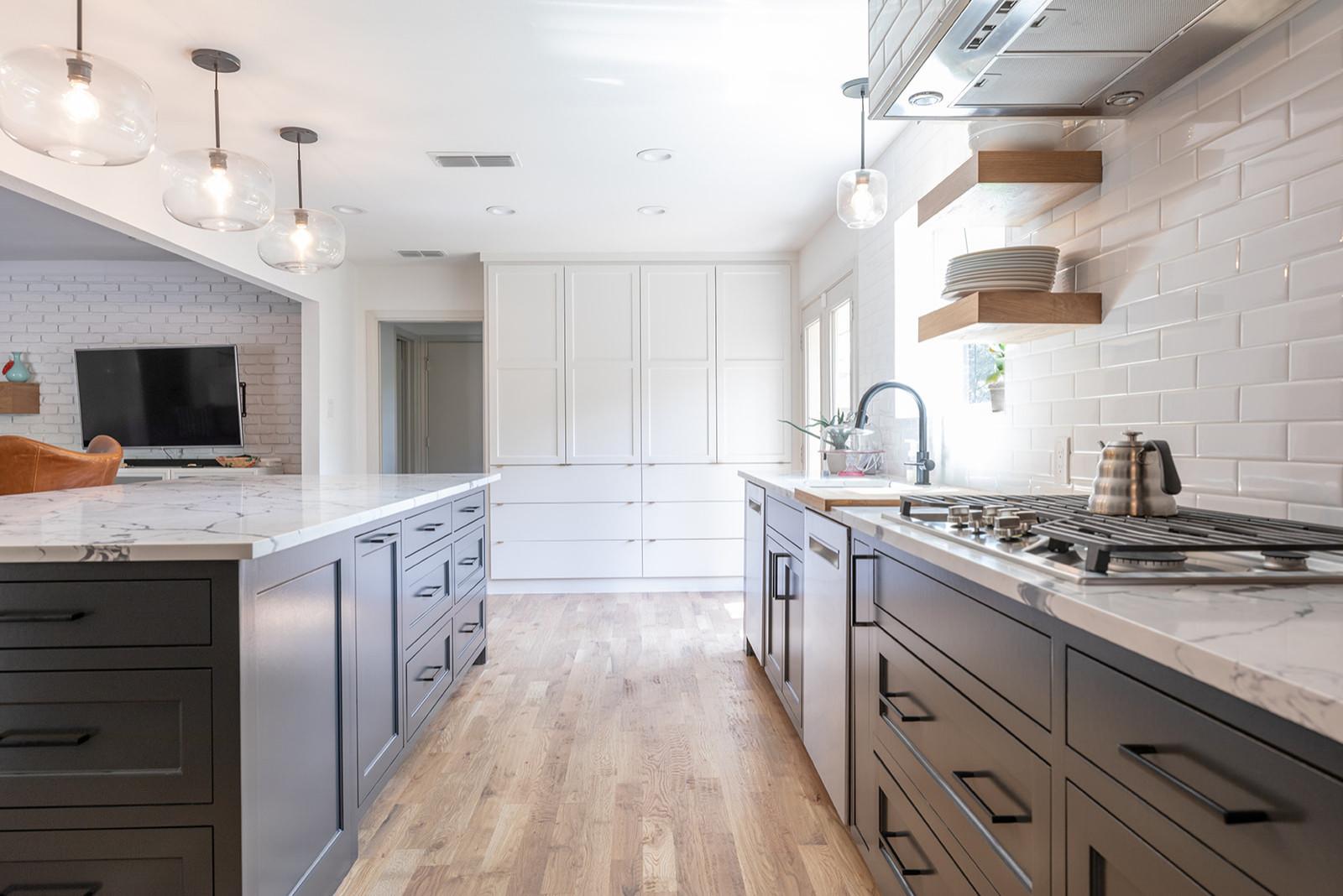 Lake Highlands Kitchen