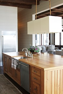 How To Design A Kitchen Island Six Key Considerations