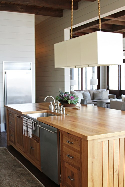 8 Kitchen Island Ideas to Whet Your Appetite | realtor.com®