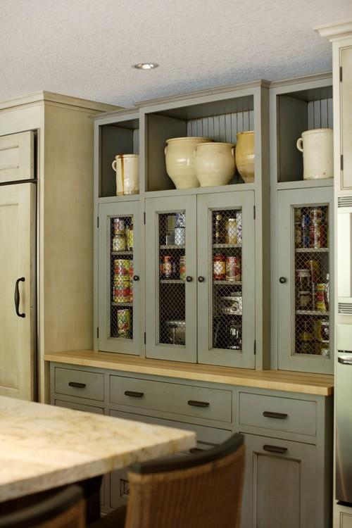 Traditional Kitchen By Portland Kitchen Bath Designers Jenni Leasia