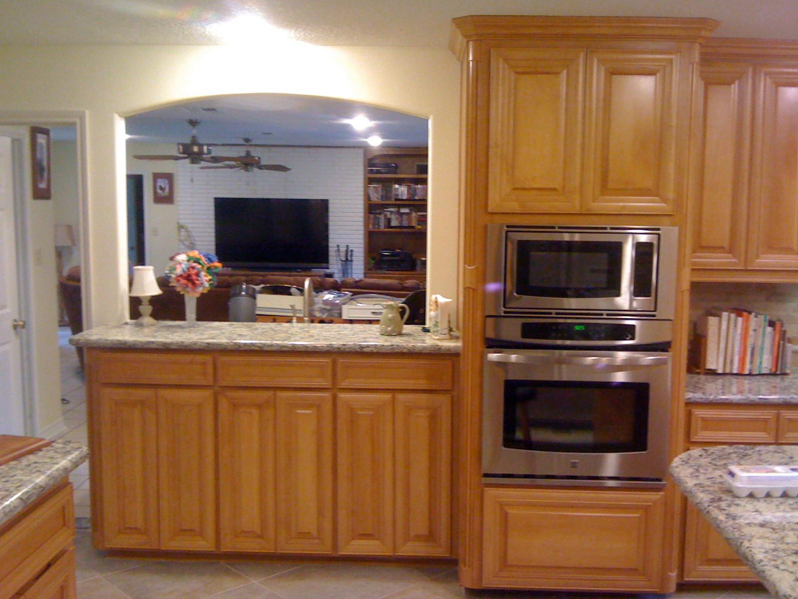Lake Road - Kitchen Addition