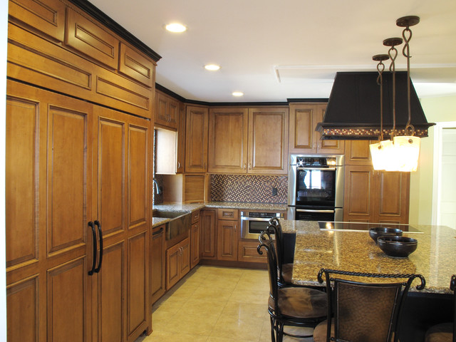 Lakeside Schuler Kitchen Designer Joy Domian Lowes Oviedo