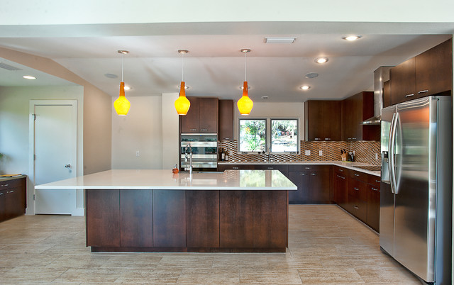 Lakeview Remodel Greenbelt Homes Austin Texas Contemporary Kitchen Austin By Greenbelt
