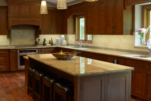 Lakeville Kitchen Remodel