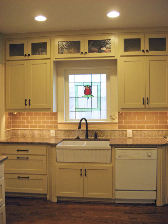 kitchen cabinets with glass uppers glass door front cabinets home design ideas 21419