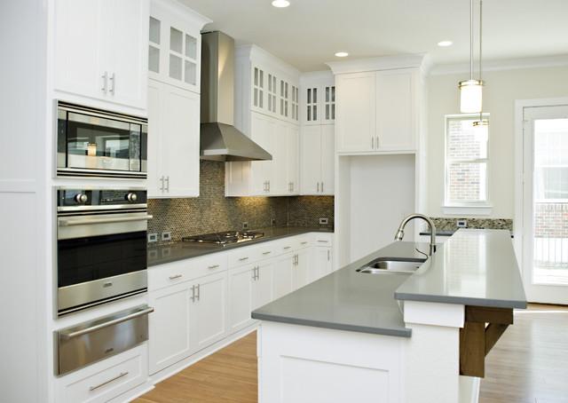 Kitchen Contemporary lakewood kitchen