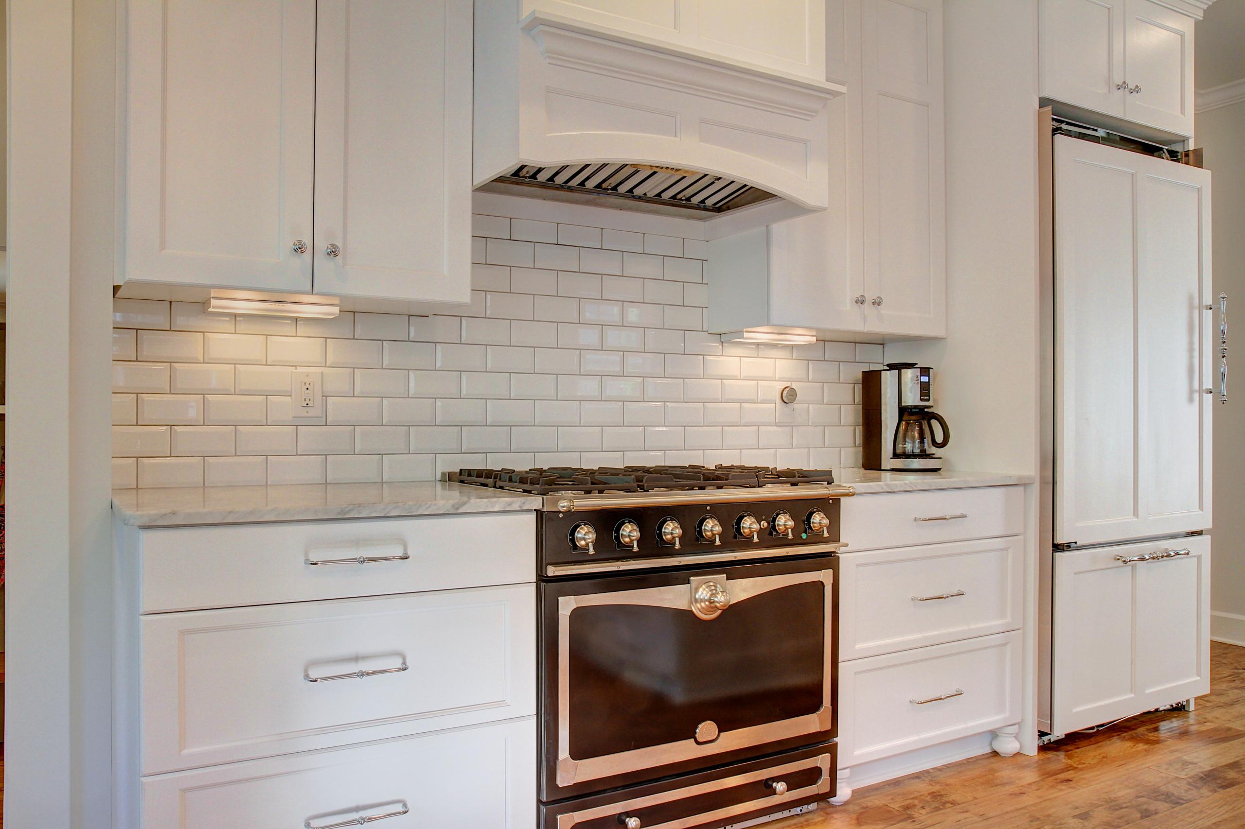 Lakewood Kitchen Renovation II