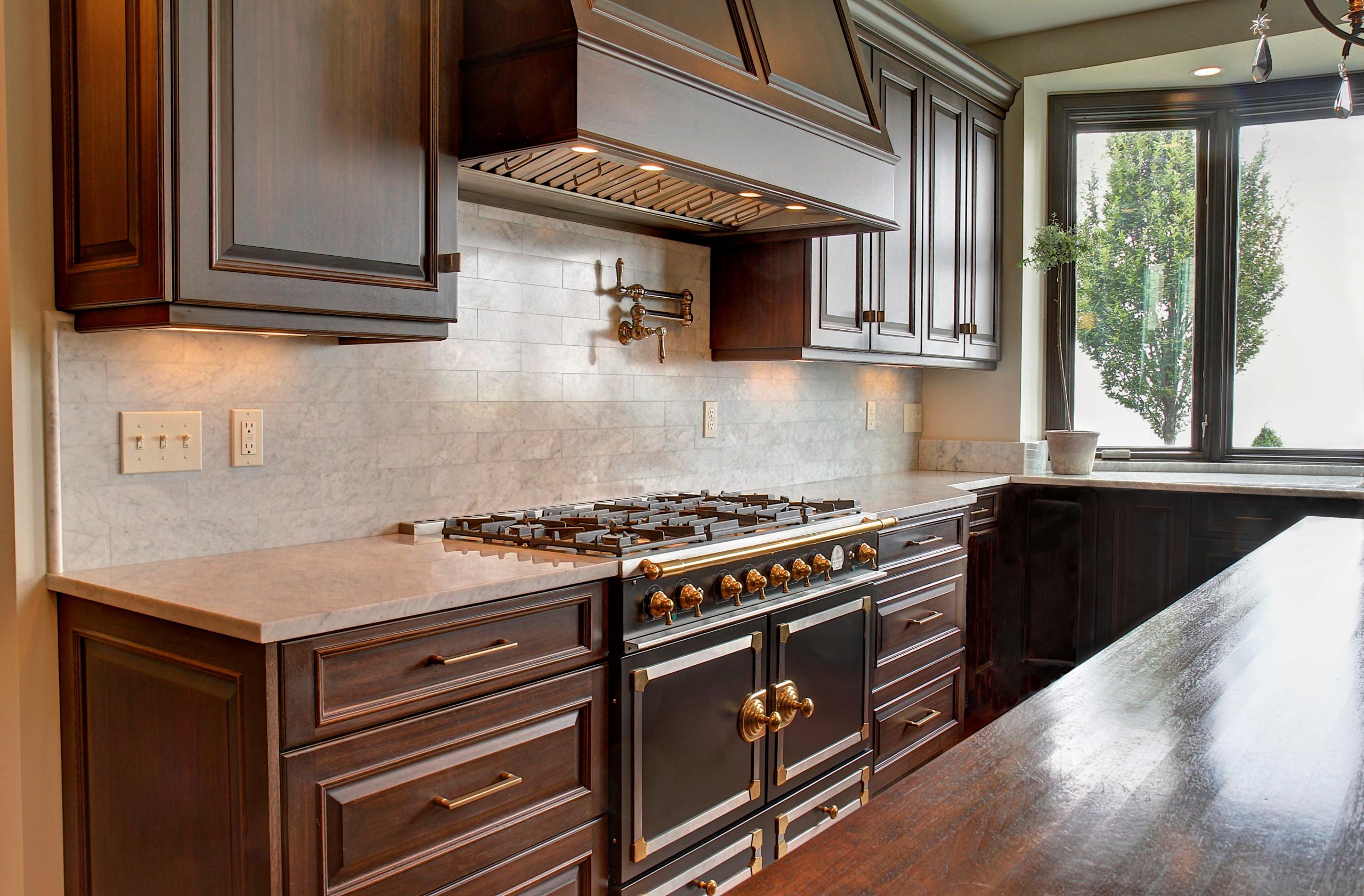 Lakewood Kitchen Renovation