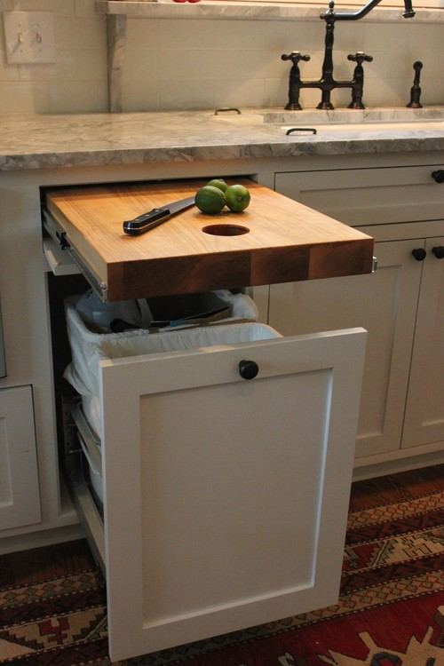 Lakewood Traditional Kitchen Remodel