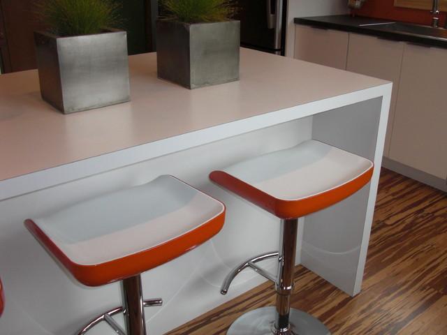 Wonderful Laminate Countertops Modern Kitchen