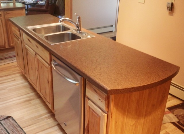 Laminate Countertops Kitchen Other Metro By Woodstock Hardwood Flooring Design Center