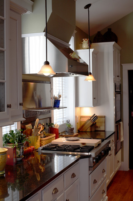 Lampeter PA traditional-kitchen