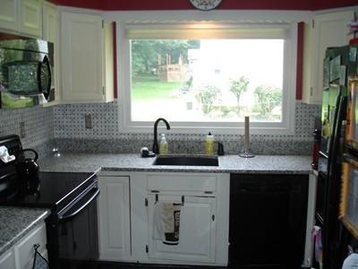 Lancaster deck addition kitchen dc metro by p l for F kitchen lancaster