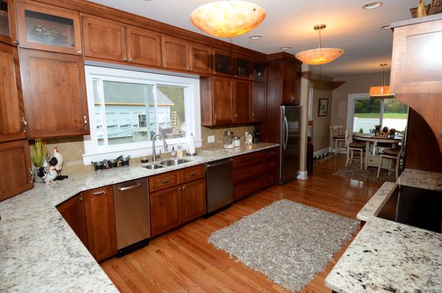 Lancaster oh kitchen renovation for F kitchen lancaster