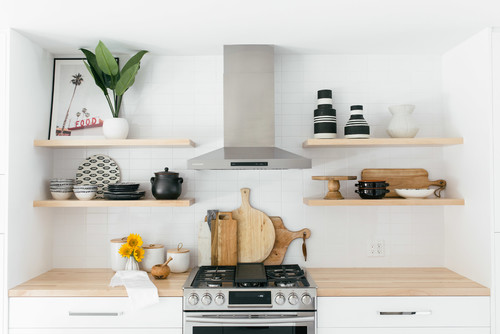 Remodeling Your Kitchen? Consider These 8 Trends