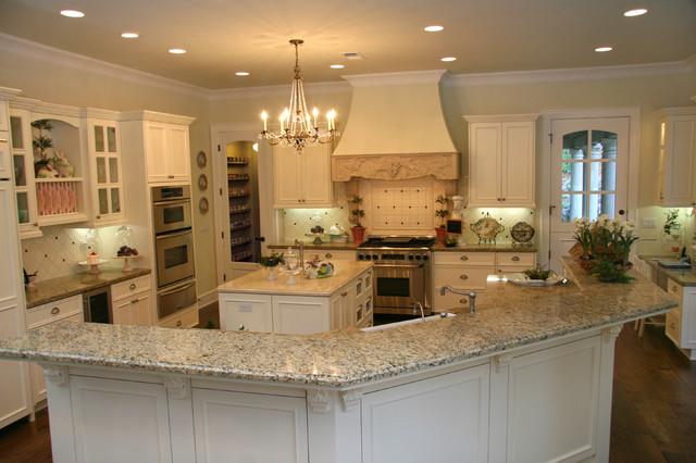 Landmark Builders kitchen