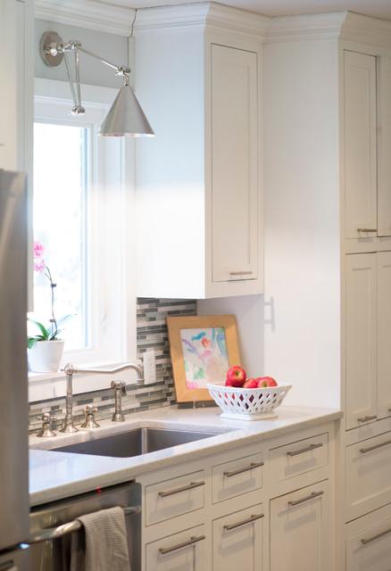 Lansing Mount Pleasant Sc Traditional Kitchen Charleston By Krystine Edwards Design