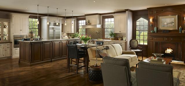 Brookhaven Kitchen Cabinets Dealers - Kitchen