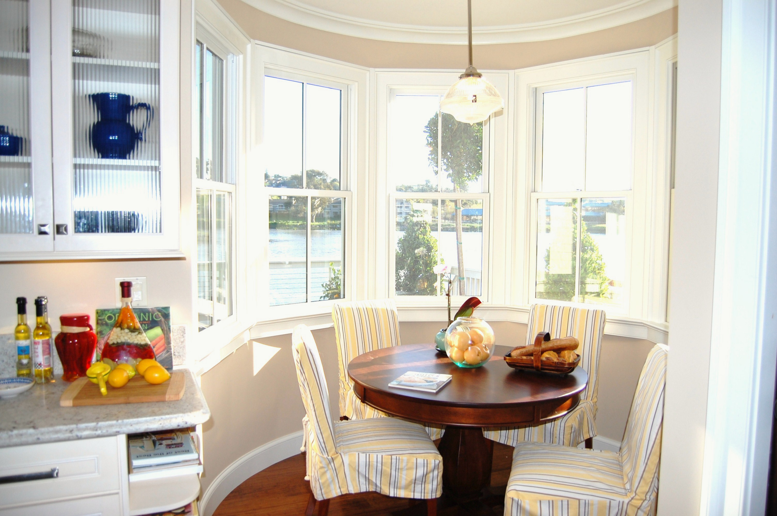 Larkspur Traditional Waterfront